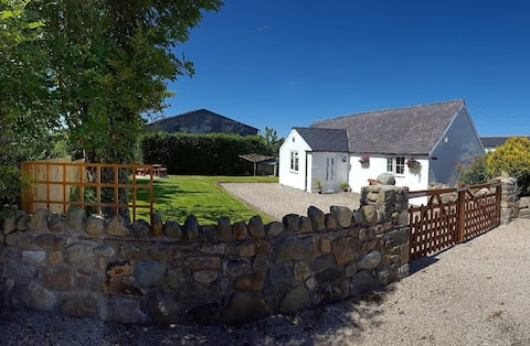 The Coach House at Llyn Retreats