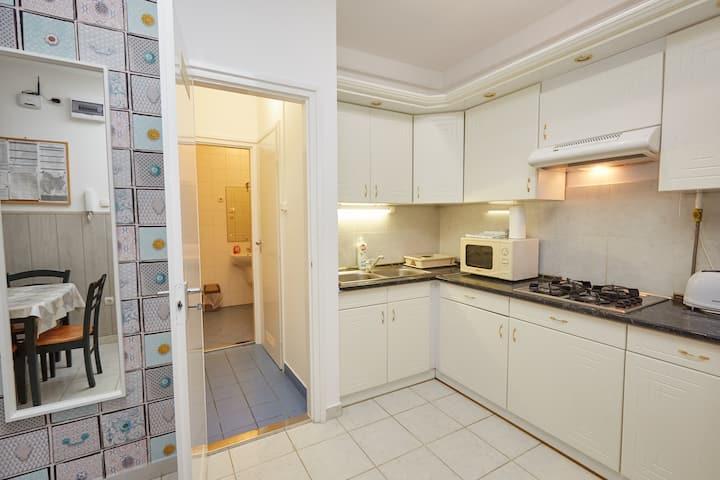 Anna-Kölcsey 32 apartman