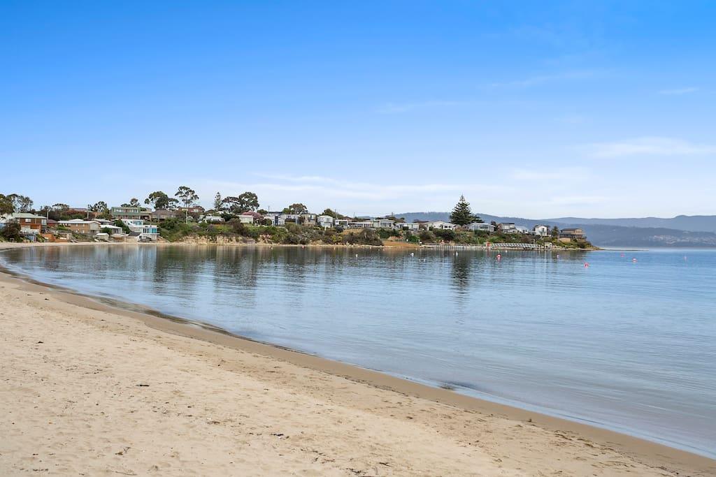 White Beach Holiday House Tasmania