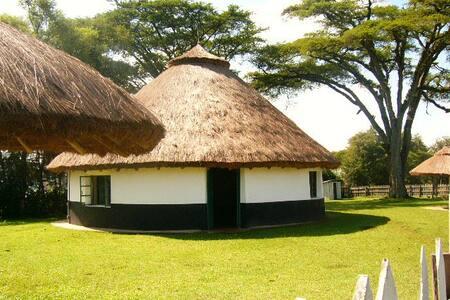The Manor House farm stay