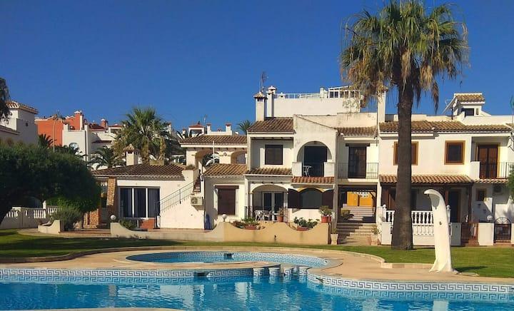 Bungalow Torrevieja Alicante SPAIN