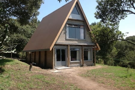 Chalet at River House - Gilgil