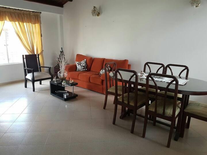Apartamento en Provenza-Bucaramanga- estrato 4.
