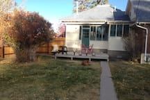 A heart-filled home in the heart of Alamosa