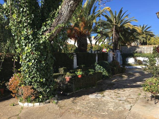 Bonita casa en Constantina - Constantina