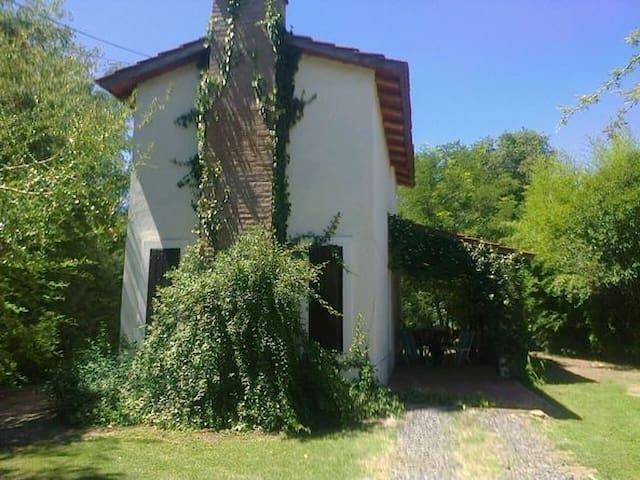 Cabin 4 Horizontes in Villa Gral. Belgrano