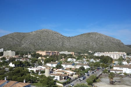 LowCost Beach Guest House DoubleBed - Alcúdia - Appartement