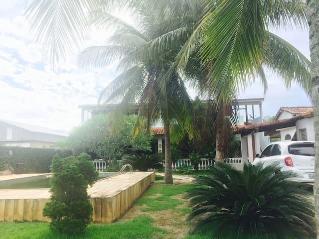 Casa na praia em Jaconé - Saquarema - Saquarema - Casa