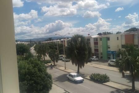 Apartamento Amueblado en Centro Ciudad, San Juan