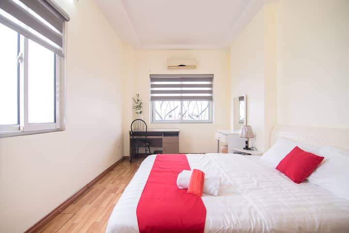 [Riverside homes] Large 1-bedroom Full Apartment