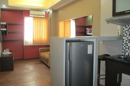 Apartemen Murah The Suite Metro Bandung