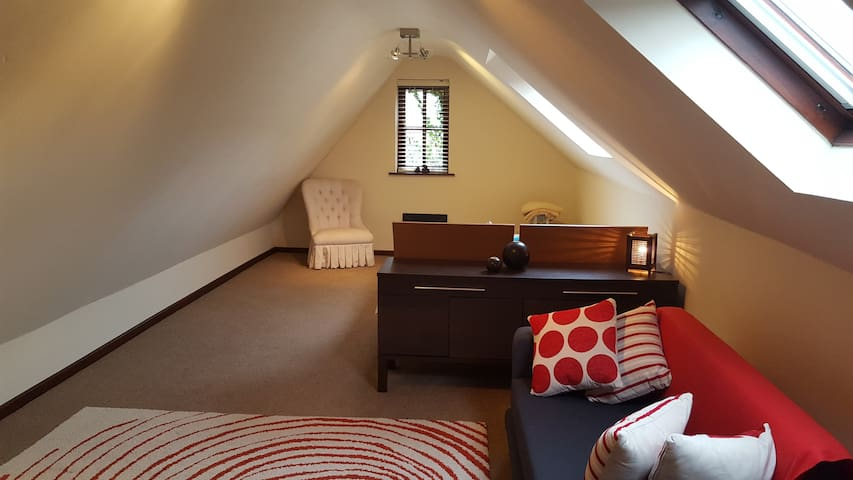 Self catering Studio Apartment - Monmouthshire - Wohnung
