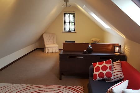 Self catering Studio Apartment - Monmouthshire - 아파트