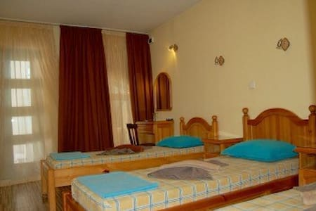 Triple room - Sofia - Bed & Breakfast