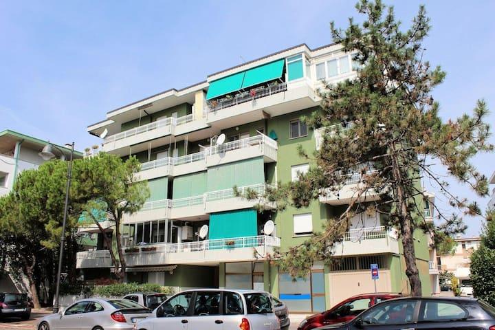 Appartamento Manila - Grado Pineta - Apartament