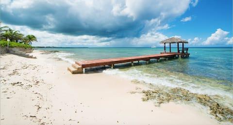 Grand Cayman Northern Lights Beachfront Villa