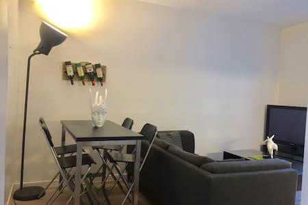 Friendly Appartement - Saint-Mandé - Apartment