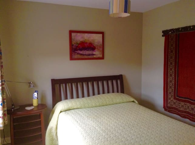 Taw hill - Luxurious double room