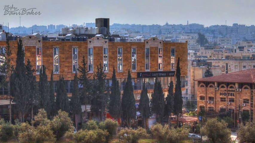 Arjan Housing - Irbid - Hotel boutique