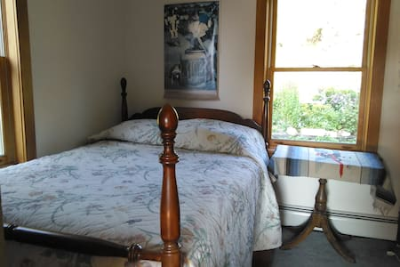 One of a kind - Backcountry Bed and Breakfast - Plainfield - Casa