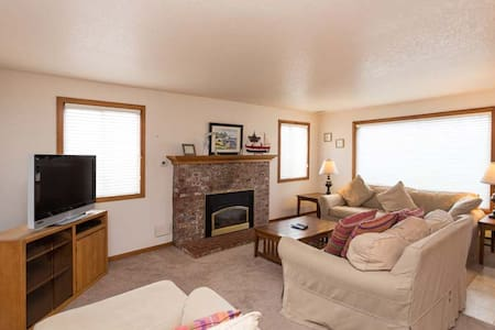 Cozy home near Haystack Rock - Cannon Beach