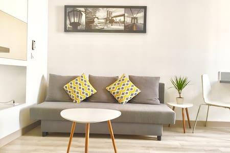 STUDIO  COSY CENTRE VILLE - Nizza - Wohnung