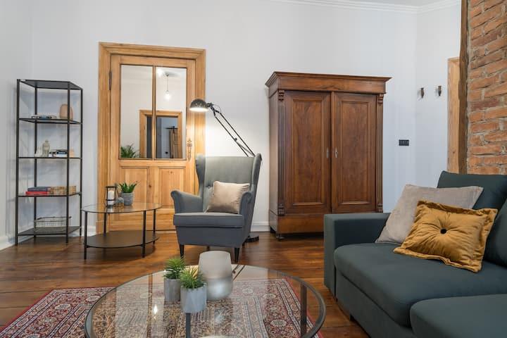 Apartament BOHEMA
