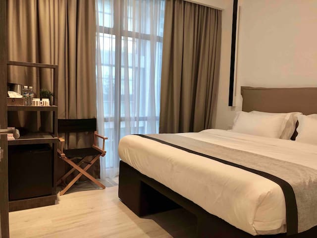 Jia#301 by Homesuite | in KK City Centre