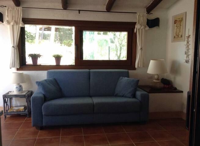 Sardaigne magnifique maison - Cala Suaraccia - Villa