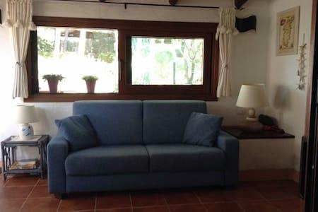 Sardaigne magnifique maison - Cala Suaraccia - Вилла