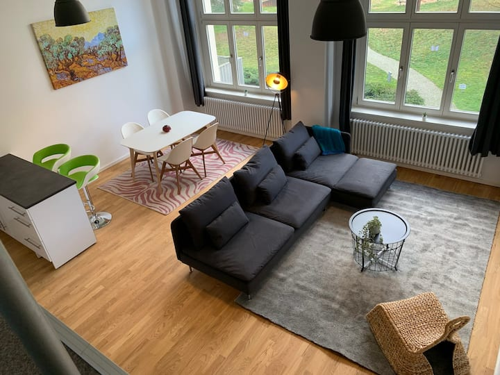 Beautiful Studio Apartment in Berlin-Zehlendorf