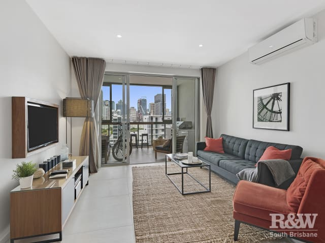 BRISBANE Merivale St- L'Abode. - South Brisbane - Appartement