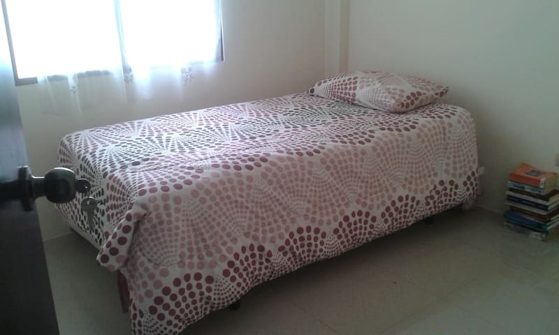 Habitación y Casa para compartir - Guayaquil - Talo