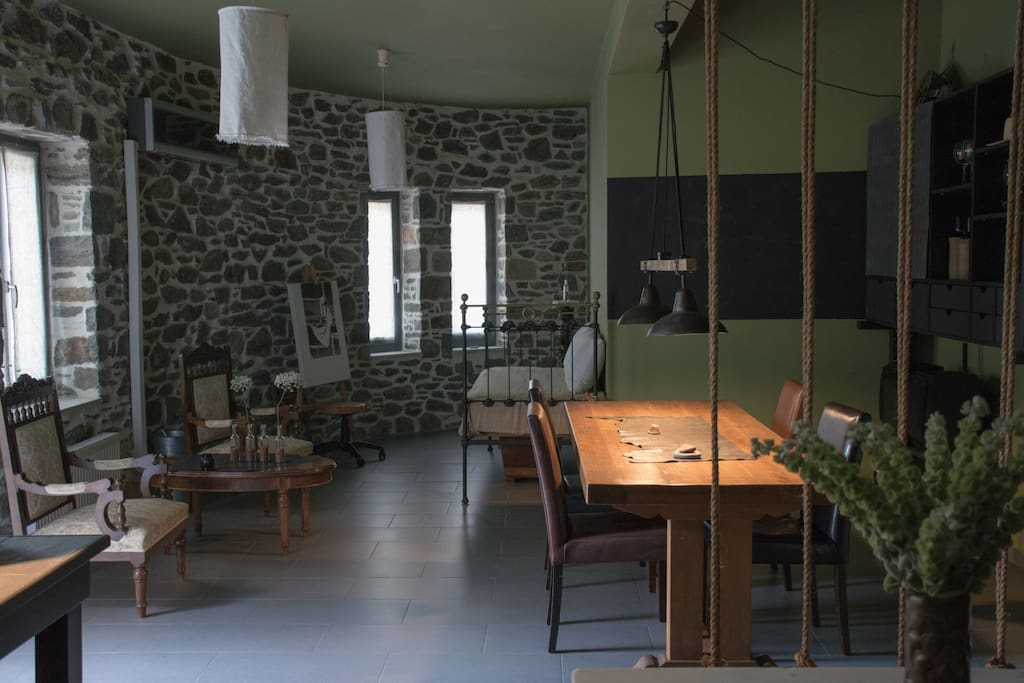 LivingRoom and Dining