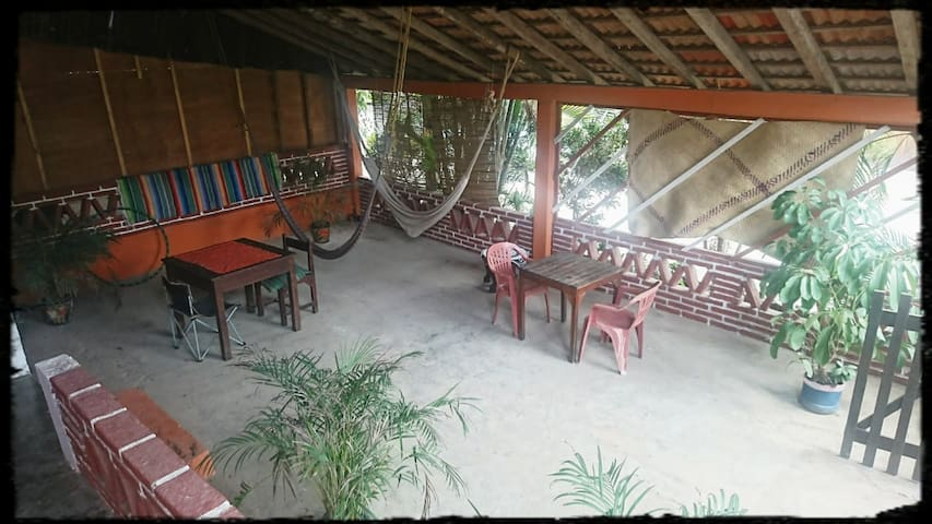 Casa Margarita La andariega 2.