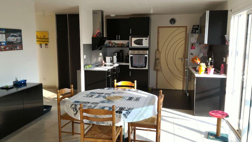 Maison 3 chambres proche Puy du Fou - Tiffauges - Rumah