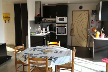Maison 3 chambres proche Puy du Fou - Tiffauges