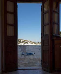 consolato garden view appartments 2 - Patmos - Διαμέρισμα