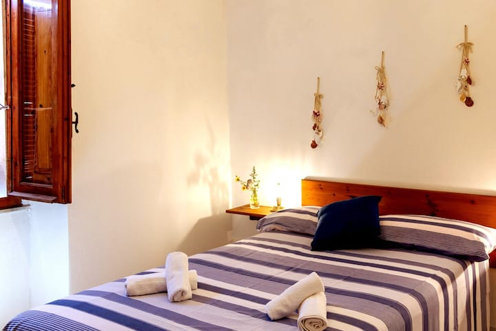 "PimpioxelliGH Rooms Tonnare ""A Tribordo"""