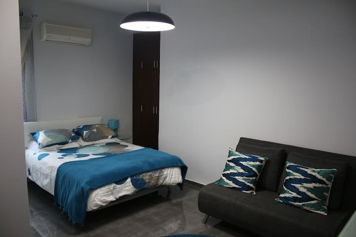 Trendy Studio in quiet place - Eilat