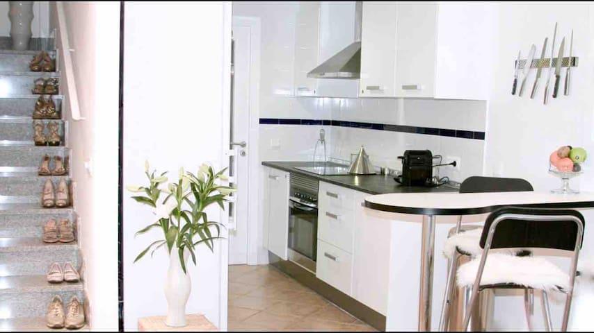 Palma penthouse duplex w terrace, rent min 3 weeks
