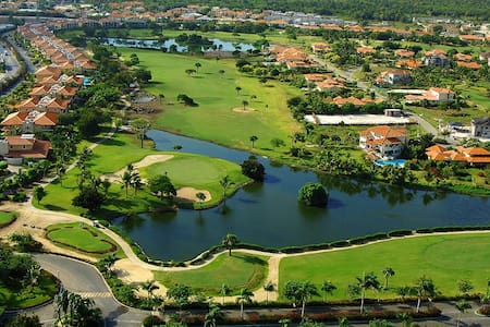 The best location in Bavaro - Punta Cana
