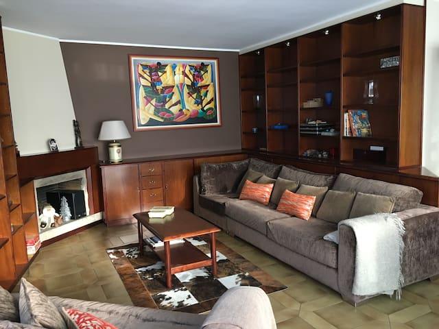 Apartament l'Illa - Andorra la Vella