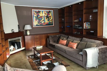 Apartament l'Illa - Andorra la Vella - Appartement