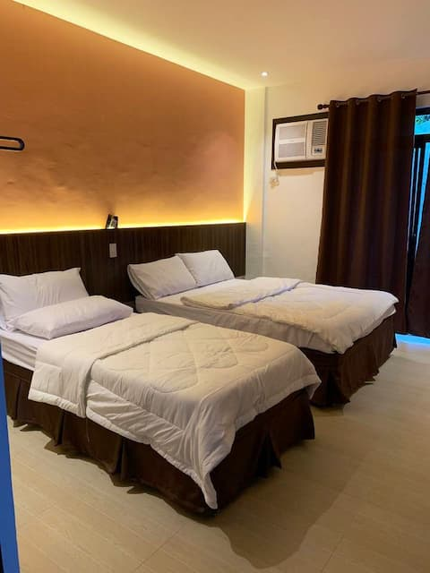 Value for Money, room in Lipa city