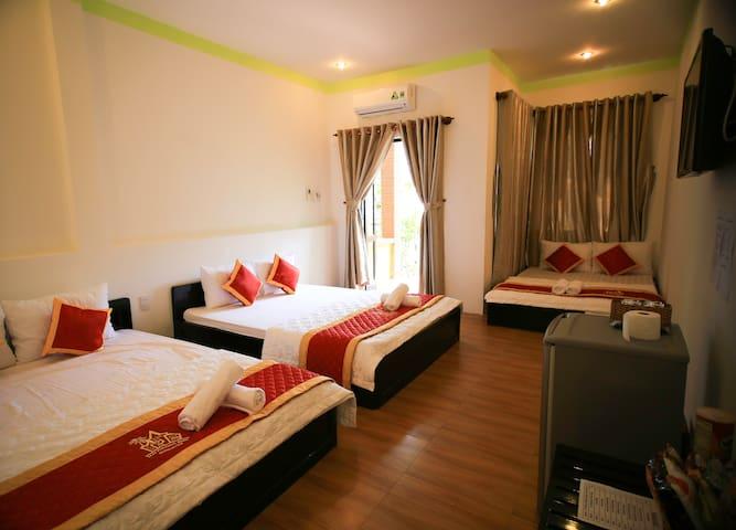 Mai Phuong Binh Bungalow - tp. Phú Quốc - Apartamento