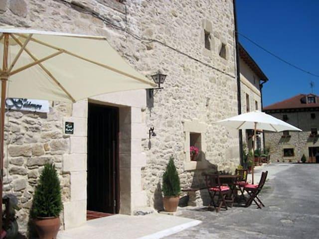 Casa Rural Don Baldomero - Cadiñanos