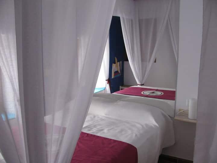 Casa de la Abuela Pepa (4 habitaciones)