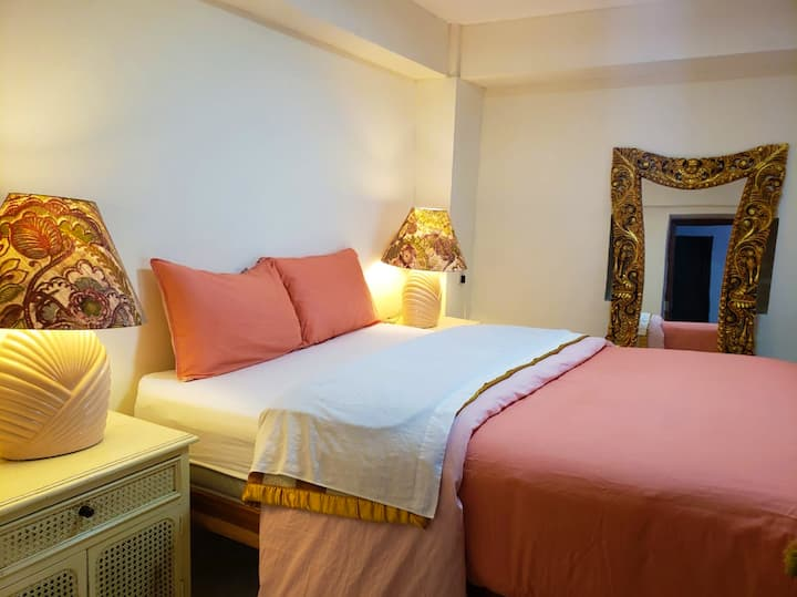 Bonita habitación privada cerca al centro de Cusco