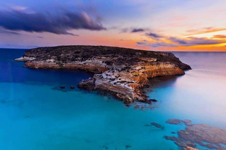 LAMPEDUSA  Estate 2017 - Lampedusa - House